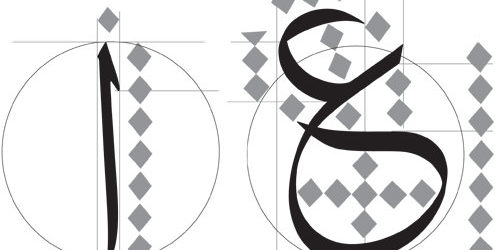 Taking A Closer Look At Arabic Calligraphy