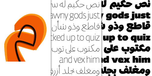 Type Design Is Not Only About Drawing Letters